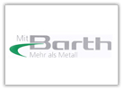 barth metall